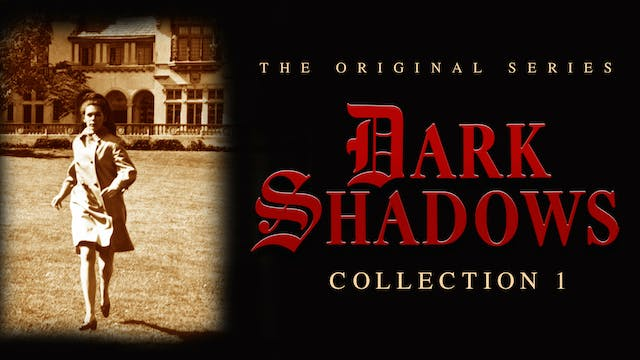 Dark Shadows - Volume 1