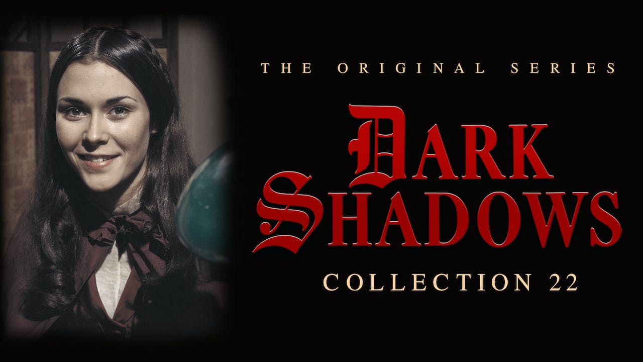 Dark Shadows - Volume 22