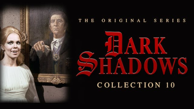Dark Shadows - Volume 10