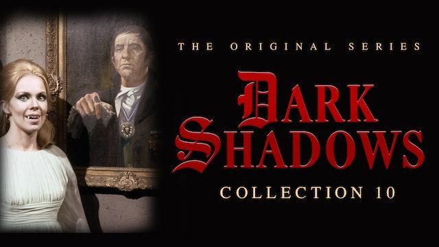 Dark Shadows - Volume 10