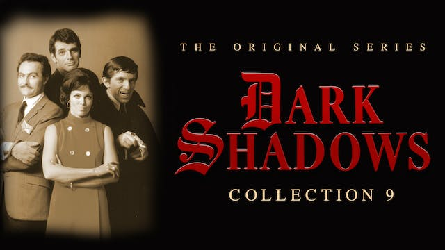 Dark Shadows - Volume 9