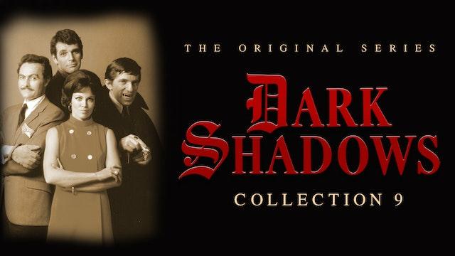 Dark Shadows - Volume 9