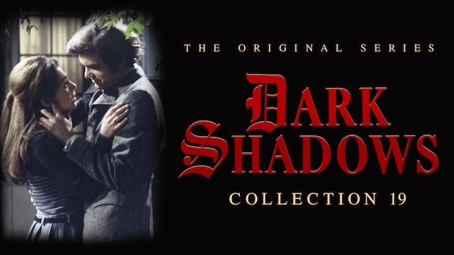 Dark Shadows - Volume 19