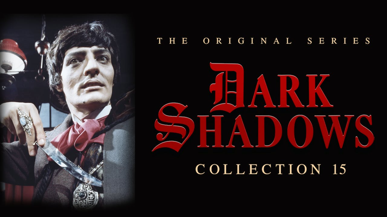Dark Shadows - Volume 15