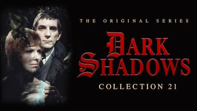 Dark Shadows - Volume 21