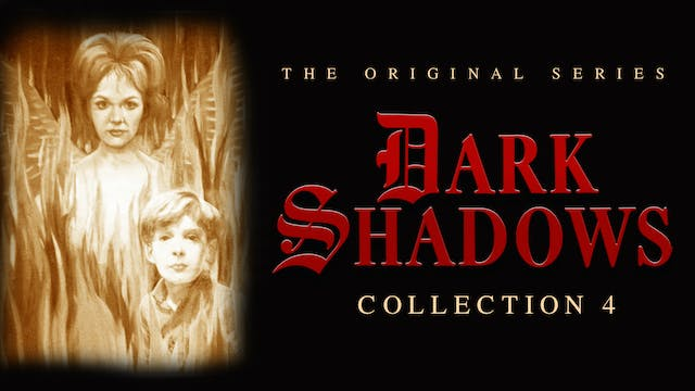 Dark Shadows - Volume 4