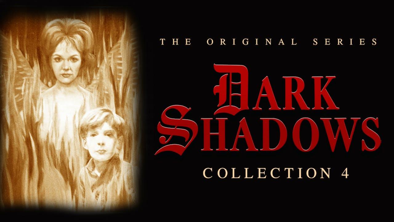 Dark Shadows - Volume 4