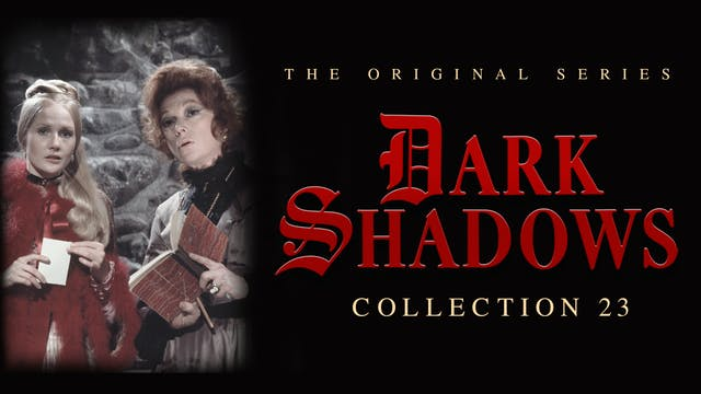 Dark Shadows - Volume 23