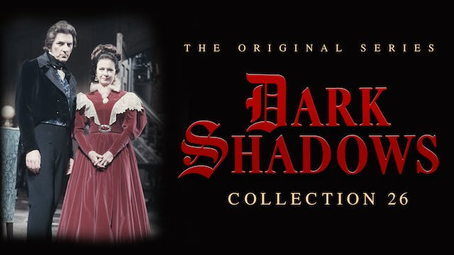 Dark Shadows - Volume 26