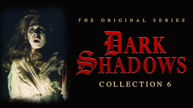 Dark Shadows - Volume 6