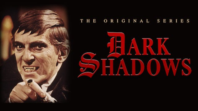 Dark Shadows Subscription