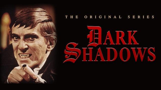Dark Shadows Subscription