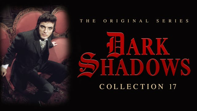 Dark Shadows - Volume 17