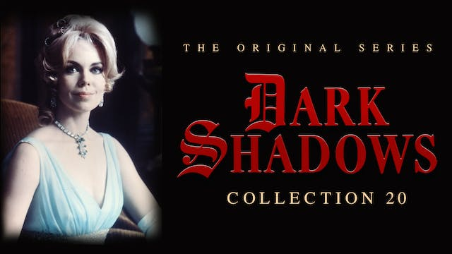Dark Shadows - Volume 20