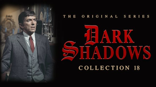 Dark Shadows - Volume 18