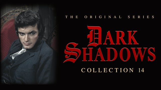 Dark Shadows - Volume 14