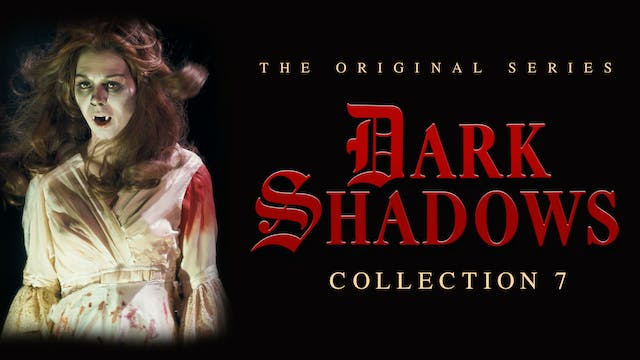 Dark Shadows - Volume 7