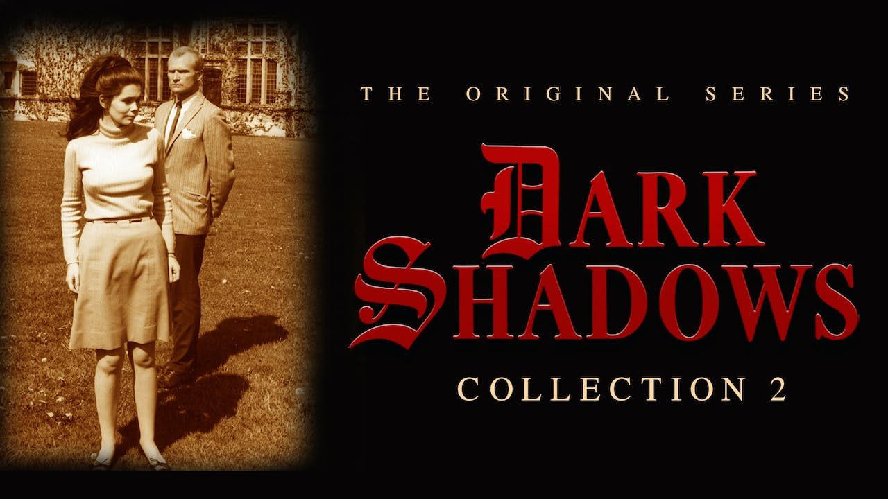 Dark Shadows - Volume 2