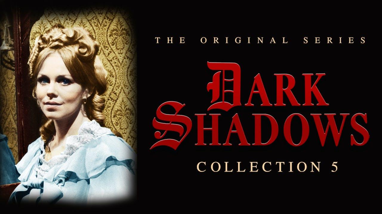 Dark Shadows - Volume 5