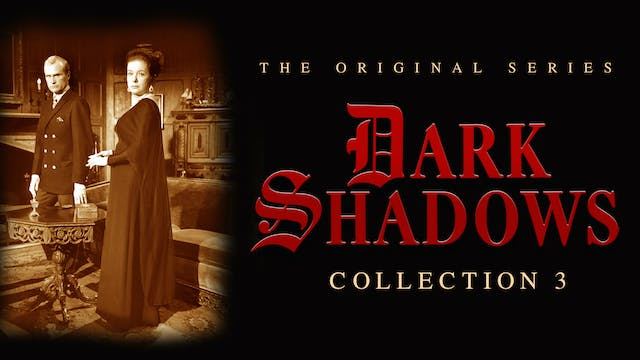 Dark Shadows - Volume 3