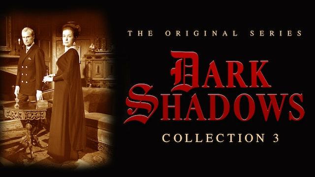 Dark Shadows - Volume 3