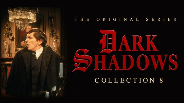 Dark Shadows - Volume 8