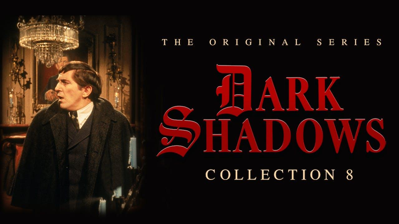 Dark Shadows - Volume 8