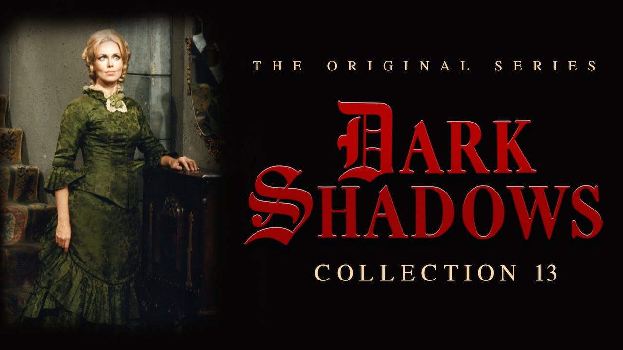Dark Shadows - Volume 13