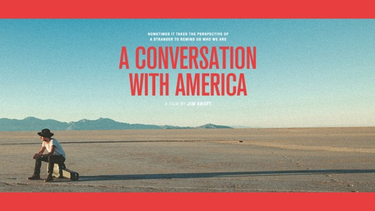 OSIFF 2020: A Conversation with America (USA 2020)