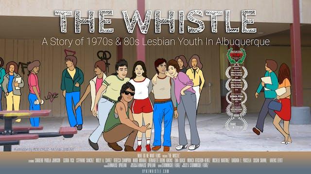 OSIFF 2020: The Whistle (USA 2019)