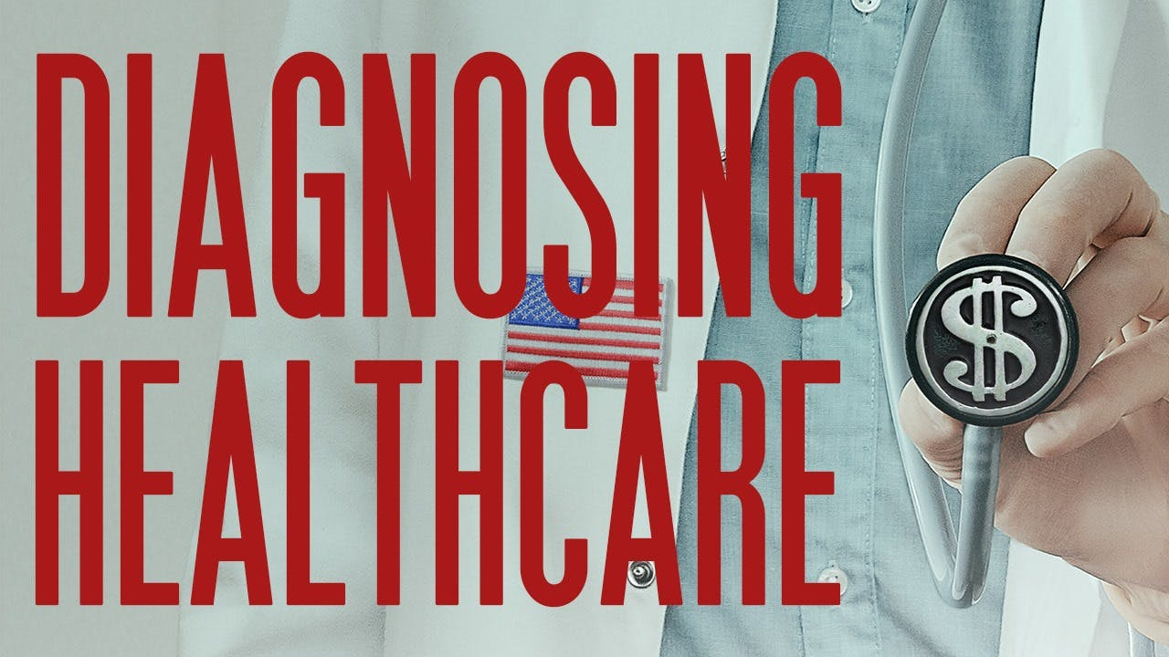 OSIFF 2020: Diagnosing Healthcare (USA 2020)