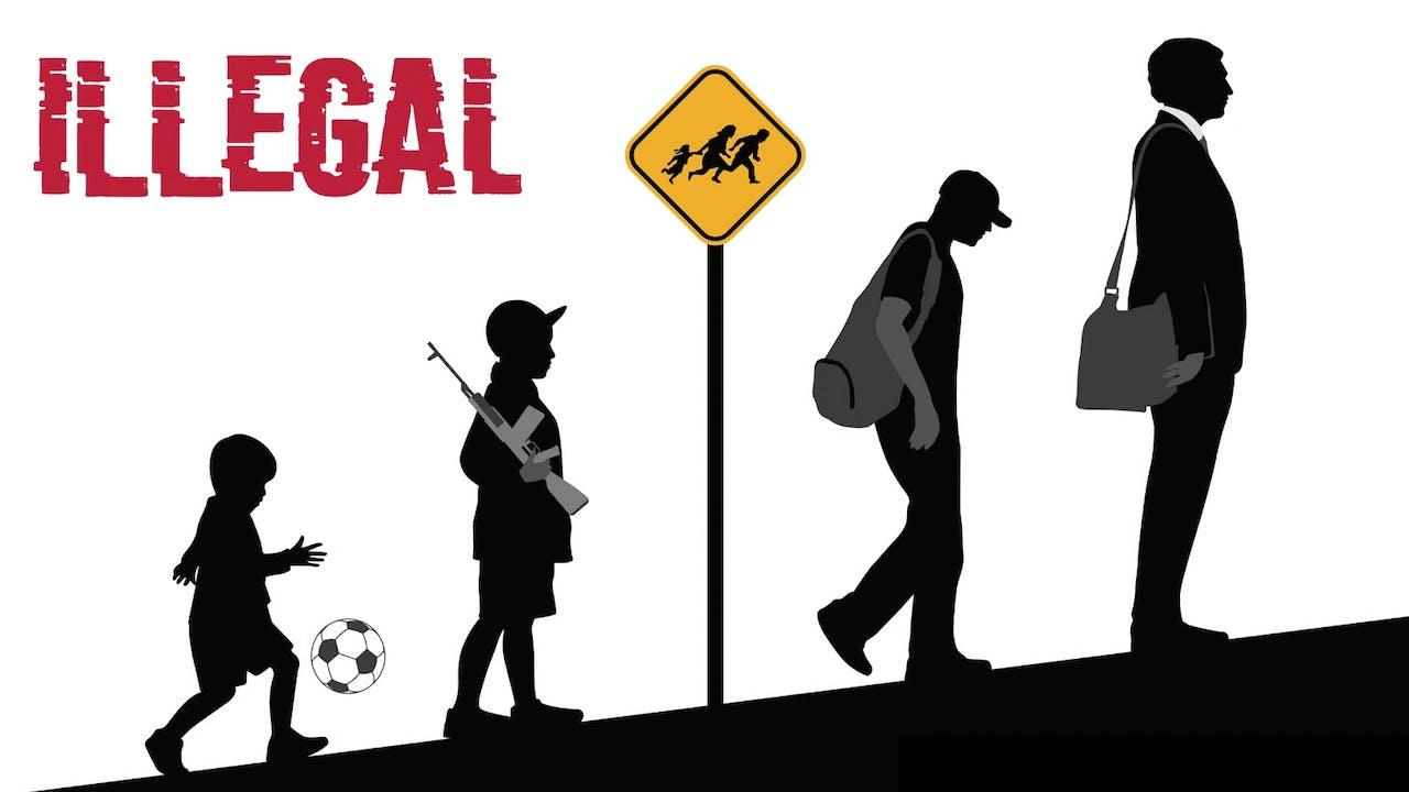 OSIFF 2020: Illegal (El Salvador/Mexico/USA 2019)