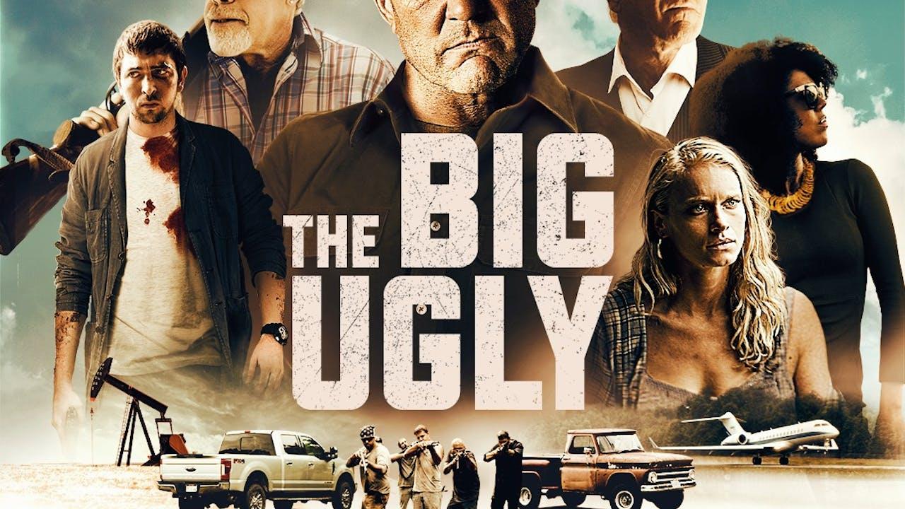 OSIFF 2020: The Big Ugly (USA 2020)