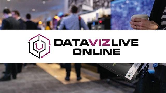 DataVizLive On Demand - May 2020