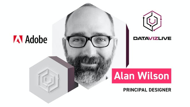Colouring with Data (Alan Wilson)