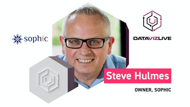 Stakeholder Collaboration Skills for More Effective Analytics (Steve Hulmes)
