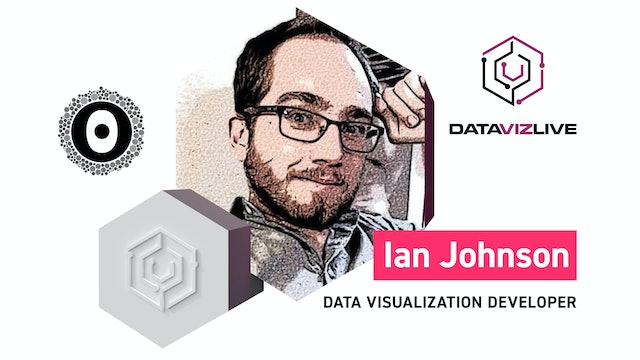 Navigating the Learning Landscape for d3.js (Ian Johnson)