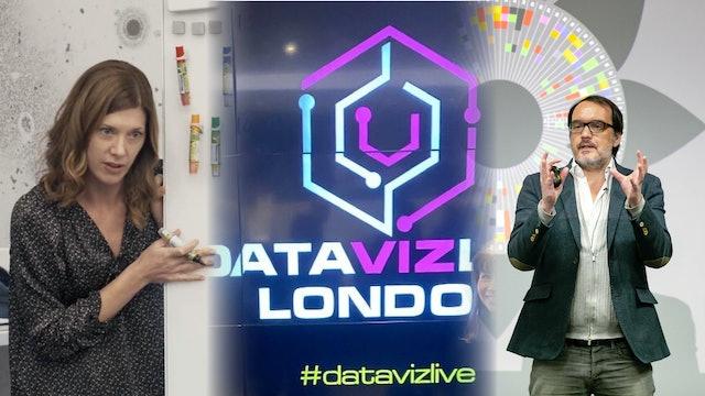 DataVizLive On Demand - February 2020