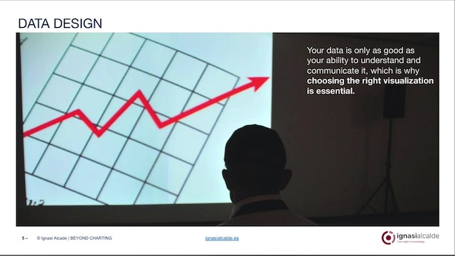 Beyond Charting: Understanding Data Types and Relationships