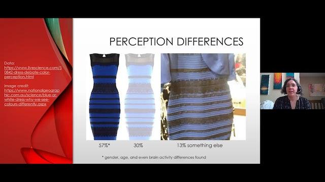 Beyond Colour Myths: Functional Aesthetics for Better Design