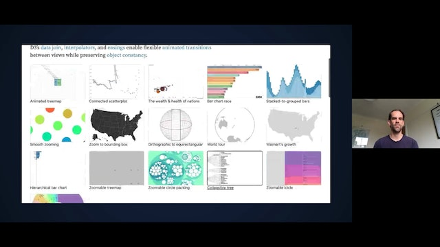 Exploring Open-Source and Commercial Data Visualisation Tools