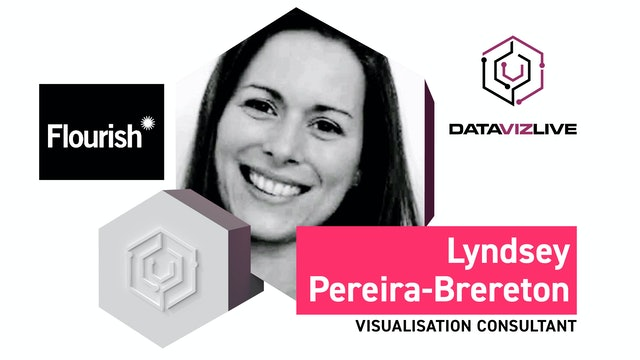 How to Flourish at Data Visualisation and Storytelling (Lyndsey Pereira)