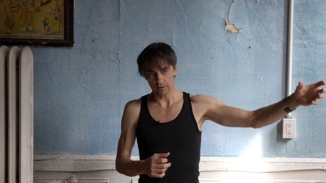 Interview with David on the Foundation of Ashtanga Yoga