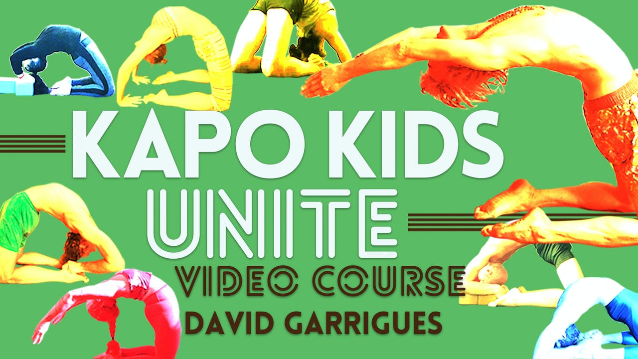 Kapo Kids Unite