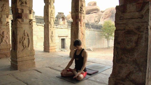 Introduction to Ujjayi Breathing