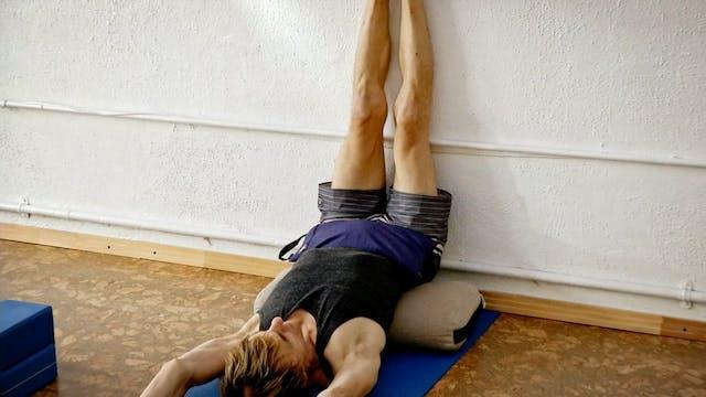Day 6 Head Balance Master Class
