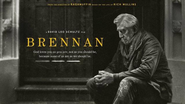 Brennan Movie Trailer