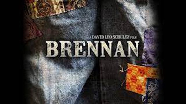 Brennan Manning Movie
