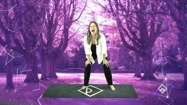 10 Breathwork with Aine | Play | Endorphins