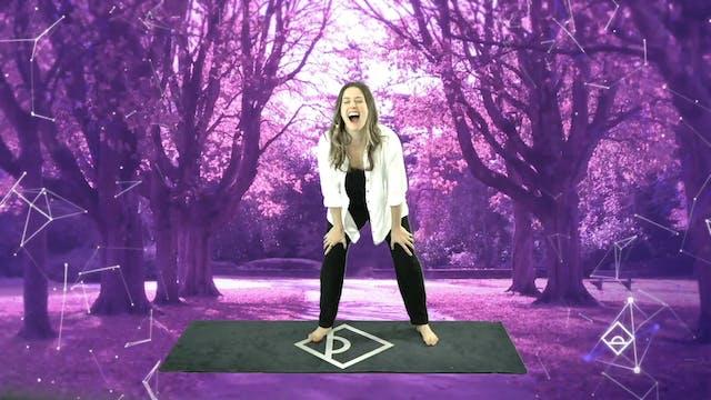 10 Breathwork with Aine | Play | Endo...
